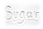 wine for sugar written